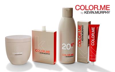 Læs om Color.Me fra Kevin Murphy her