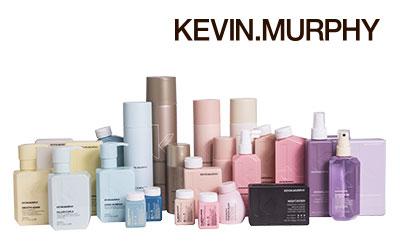 Læs om Kevin Murphy produkterne her