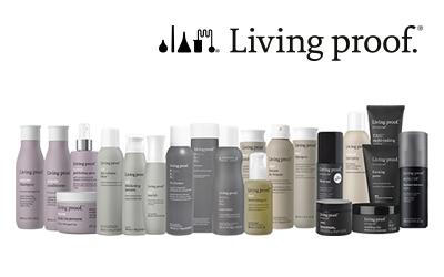 Læs alt om Livin proof produkterne her