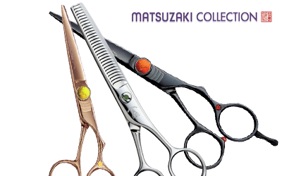 Læs om ICONs Matsuzaki sakse