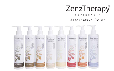 ZenzTherapy Color Treatment