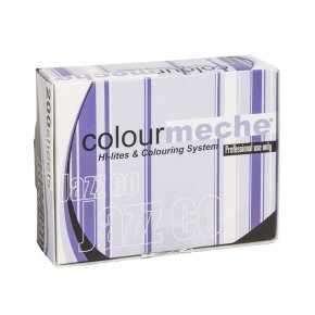 ColourMeche Short