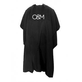 O&M slag