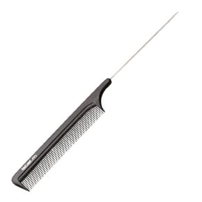 label.m Metal End Tail Comb