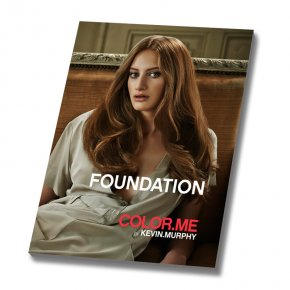COLOR.ME FOUNDATION