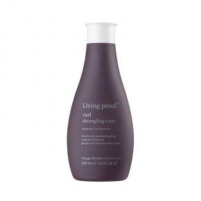 curl detangling rinse