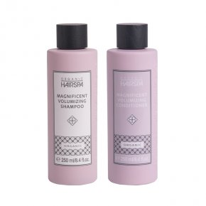 MAGNIFICENT VOLUMIZING SHAMPOO & CONDITIONER