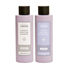 THERAPY MOISTURIZING SHAMPOO & CONDITIONER