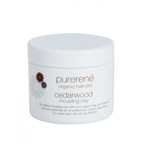 purerené cedarwood moulding clay