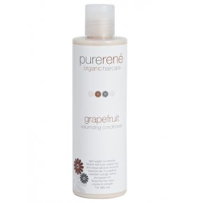 purerené grapefruit volumizing conditioner