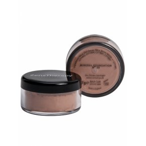 ZenzTherapy Mineral Foundation