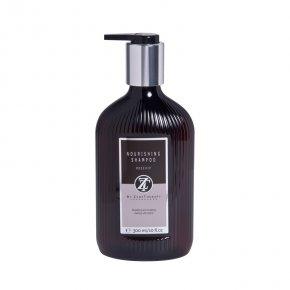 Nourishing Shampoo Rosehip