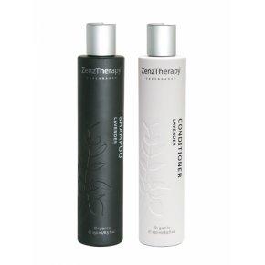 ZenzTherapy Lavender Shampoo & Conditioner