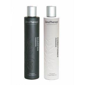 ZenzTherapy Mandarin Shampoo & Conditioner