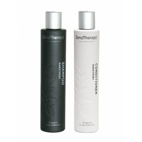 ZenzTherapy SweetMint Shampoo & Conditioner