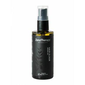 ZenzTherapy Hair Elixir Argan Oil