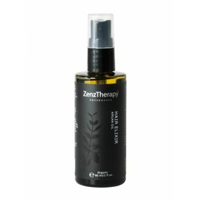 ZenzTherapy Hair Elixir Argan Oil