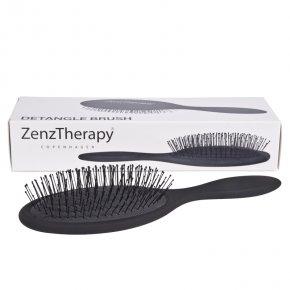 ZenzTherapy Detangle Brush