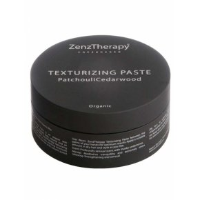 ZenzTherapy Texturizing Paste PatchouliCedarwood