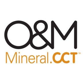 O&M Mineral CCT Color
