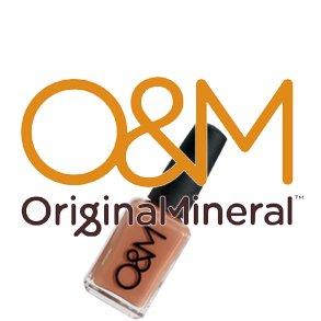 O&M Nail Polish